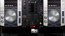 ads-pioneercdj-200mixerdjm-400